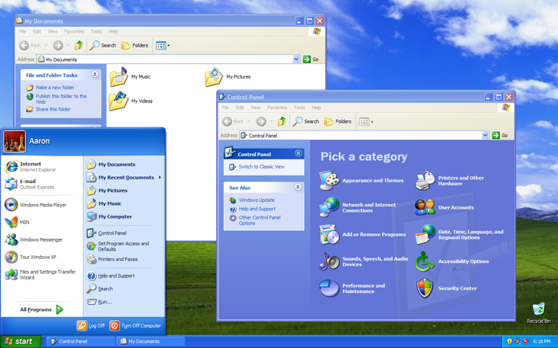 Скачать Windows Xp Торрент - фото 8