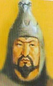 Қазақ фольклоры — Уикипедия Батырлар