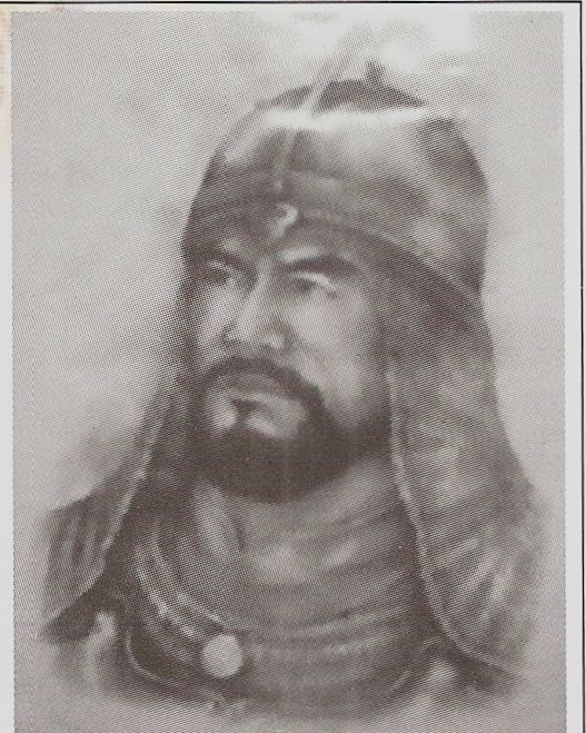 Райымбек батыр — Уикипедия, Қазақша Ашық Энциклопедия