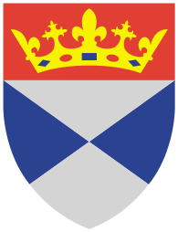 University of Dundee logo sheild.png