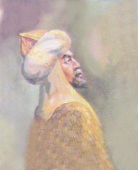 Керей хан казакша реферат 3296