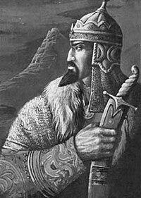 Кенесары хан
