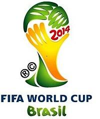Футболдан әлем чемпионаты 2014