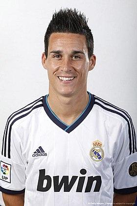 Хосе мария кальехон wiki