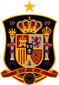 Spain National Football Team badge.png