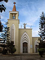 Akashnagara church.JPG