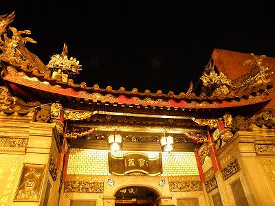 Manka Longshan Temple