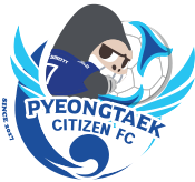 Pyeongtaek Citizen FC logo.png