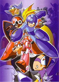 Rockman the Power Battle Artwork.jpg