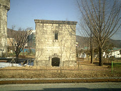 Yeoncheon Station Water Tower2.jpg
