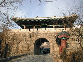 Bukhansanseong