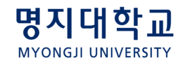 Myongju University logotype.png