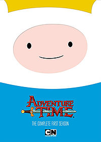 Adventure Time - Season 1.jpg