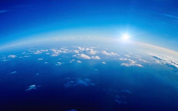 живые обои небо на рабочий стол № 343047 загрузить