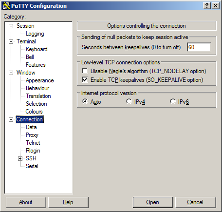 20130526 1941 Putty Login Connection.png