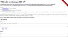 WikiMedia recent changes DDP API.png