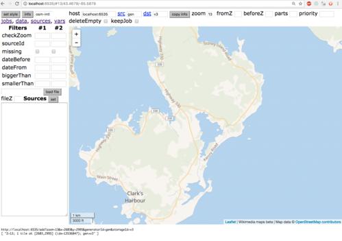 Maps - Wikitech