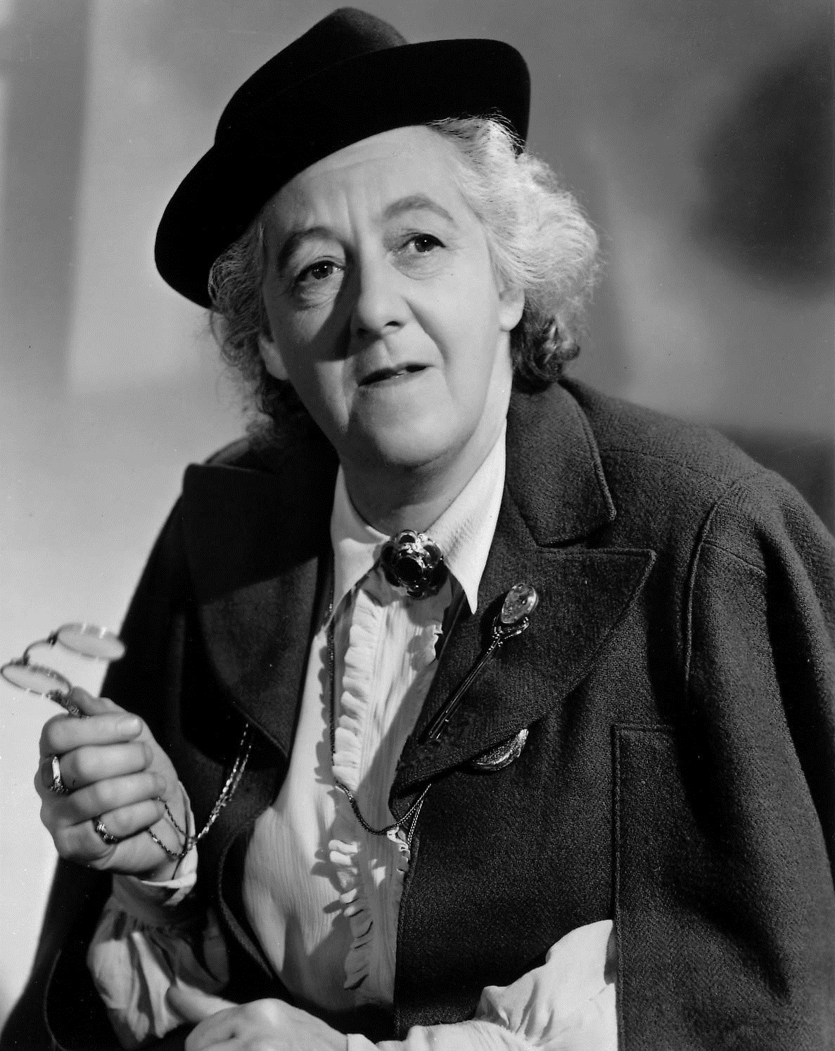 Margaret Rutherford (1892?972) nudes (88 photo), Tits, Leaked, Twitter, underwear 2015