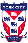 Wope vu York City FC