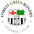 Wope vu Forest Green Rovers FC