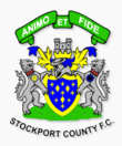 Wope vu Stockport County FC