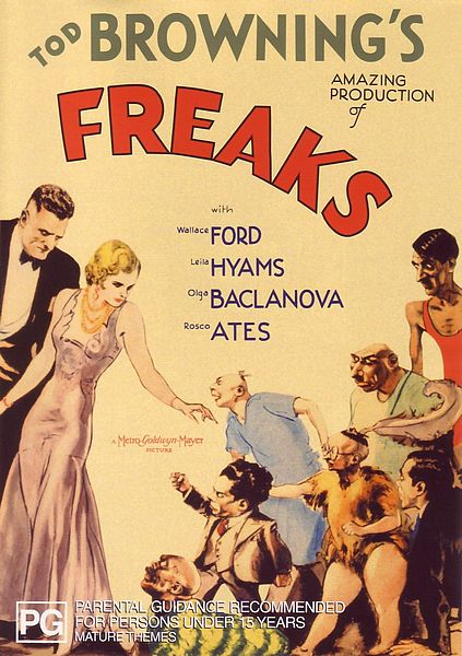 http://upload.wikimedia.org/wikipedia/lb/thumb/0/04/Freaks.jpg/423px-Freaks.jpg
