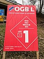 Election poster of Luxembourg social election, 2019 (OGBL) lb.jpg