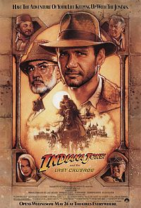 Plakat Indiana Jones and the Last Crusade.jpg