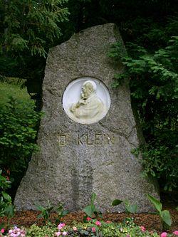 Dr Klein Wikipedia