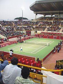 Tennis Punktesystem