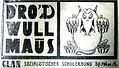 Logo Ro'd Wullmaus