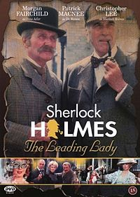 Plakat Sherlock Holmes and the Leading Lady.jpg
