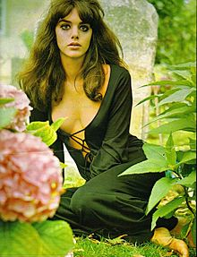 Image result for TINA AUMONT