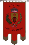 Orciano Pisano-Stemma.png