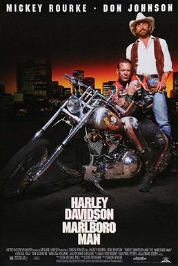 Harley Davidson Jacket Gm
