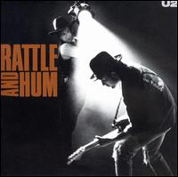Rattle and Hum viršelis