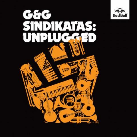 g&g sindikatas albumas