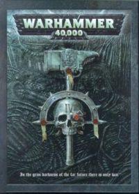 warhammer rulebook скачать на русском