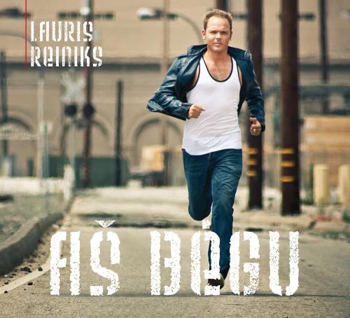 Lauris Reiniks-As Begu-CD-FLAC-2011-DCRD Download