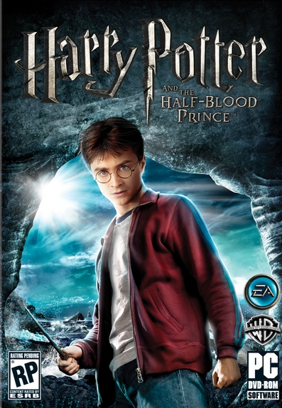 harry potter and the halfblood prince � vikipedija