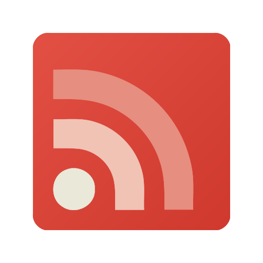 Google Reader's beta logo