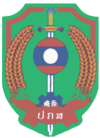Lao Police FC logo.png