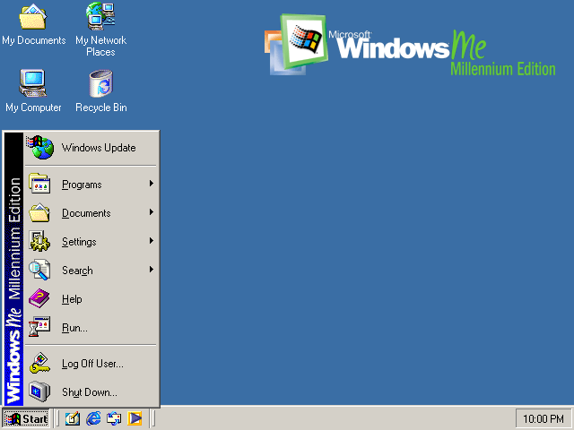 Windows Me Vikipedija