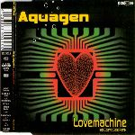 Aquagen – Lovemachine