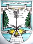 Vaiguvos Vlado Šimkaus pagrindinė mokykla herbas