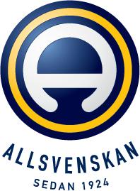 Hasil gambar untuk logo Allsvenskan  png