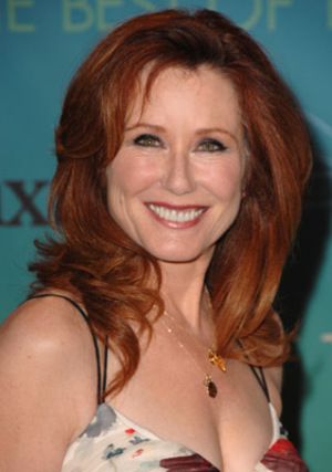 Mary McDonnell randle mell