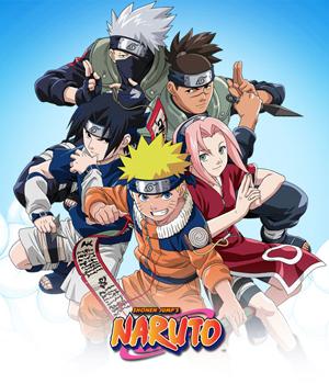 Naruto Naruto01
