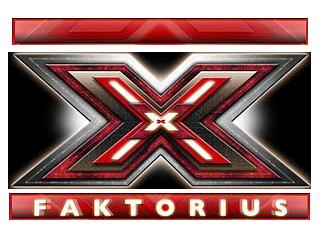 X Faktorius 5 Sezonas 2017