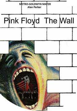 pink floyd the wall � vikipedija